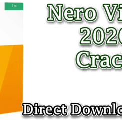 Nero Video 2020 Crack
