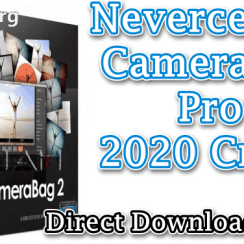 Nevercenter CameraBag Pro 2020 Crack