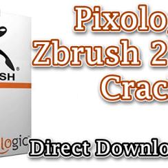 Pixologic Zbrush 2020.0 Crack