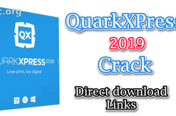 QuarkXPress 2019 Crack