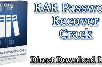 RAR Password Recover Crack