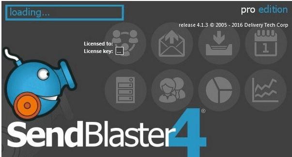 Sendblaster Pro Edition 4.3.5 With Crack [Latest]