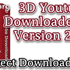 3D Youtube Downloader Full Version