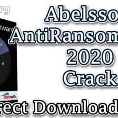 Abelssoft AntiRansomware 2020 Crack