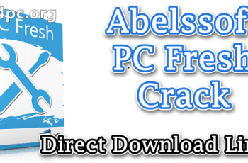 Abelssoft PC Fresh Crack