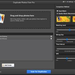 Duplicate Photos Fixer Pro registration key