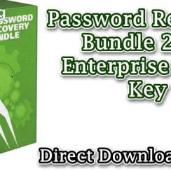 Password Recovery Bundle 2019 Enterprise Serial Key