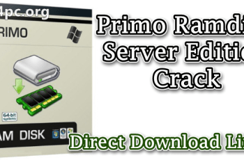 Primo Ramdisk Server Edition Crack