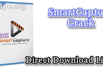 SmartCapture Crack