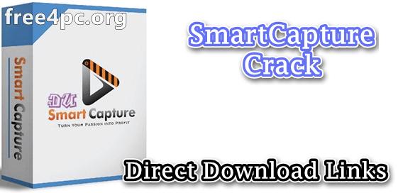 SmartCapture Crack