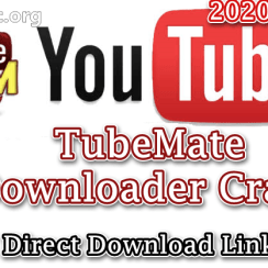 TubeMate Downloader Crack