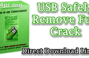 USB Safely Remove Full Crack
