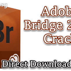 Adobe Bridge 2020 Crack
