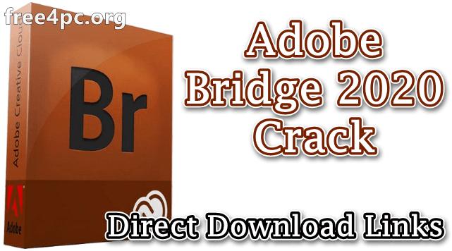 Adobe Bridge 2020 Crack