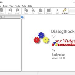 Anthemion DialogBlocks Crack