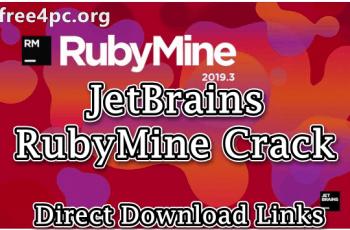 JetBrains RubyMine Crack