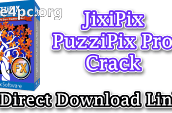 JixiPix PuzziPix Pro Crack