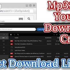 Mp3 Studio Youtube Downloader License Key - Cracked PC ...