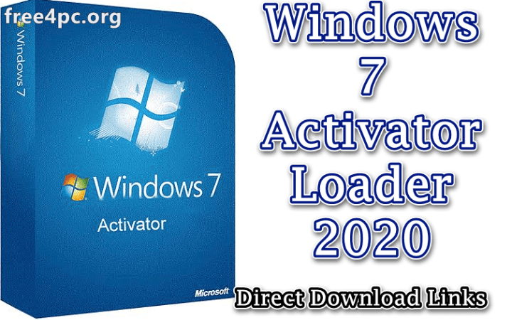Activate windows 7 ultimate sp1 32bit and 64bit free for life time.