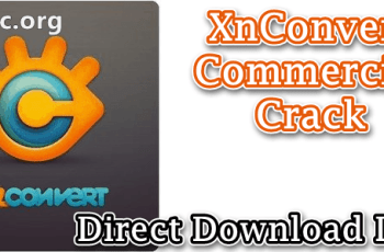 XnConvert Commercial Crack