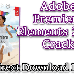 Adobe Premiere Elements 2020 Crack