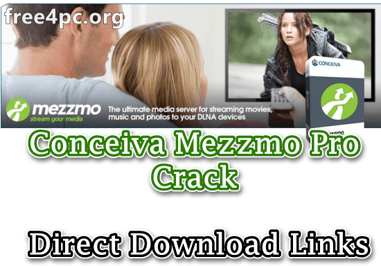 Conceiva Mezzmo Pro Crack