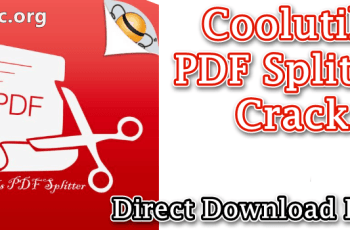Coolutils PDF Splitter Crack