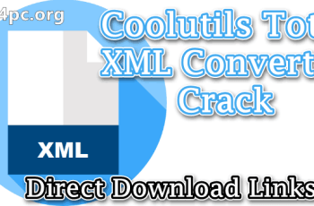 Coolutils Total XML Converter Crack