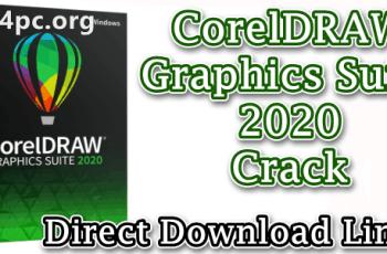 CorelDRAW Graphics Suite 2020 Crack Free Download
