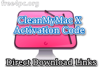 CleanMyMac X Activation Code