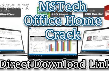 MSTech Office Home Crack