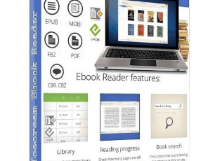 Icecream Ebook Reader Pro Crack