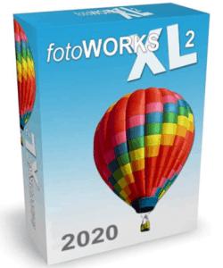 FotoWorks XL 2021 Crack