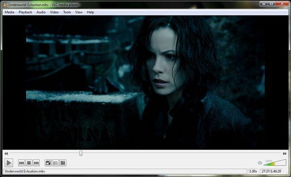 萬能影音播放器 VLC Media Player 繁體中文版免安裝