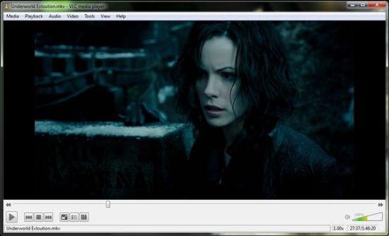 dvd播放程式免費下載 VLC media player