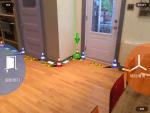 MagicPlan 室內設計平面圖軟體 – 用手機也能勾勒出房型比例圖