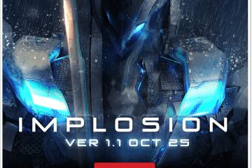 Implosion 聚爆完整版限時免費下載 超強國產遊戲之光