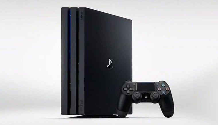 PS4新機型2016 正式發表 – PS4 Pro & PS4 Slim
