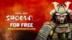 Total War: SHOGUN 2 限時免費 全軍破敵幕府將軍2  Steam中文版