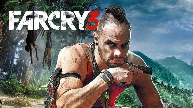[隱藏好康]極地戰嚎3 Far Cry 3 免費贈送