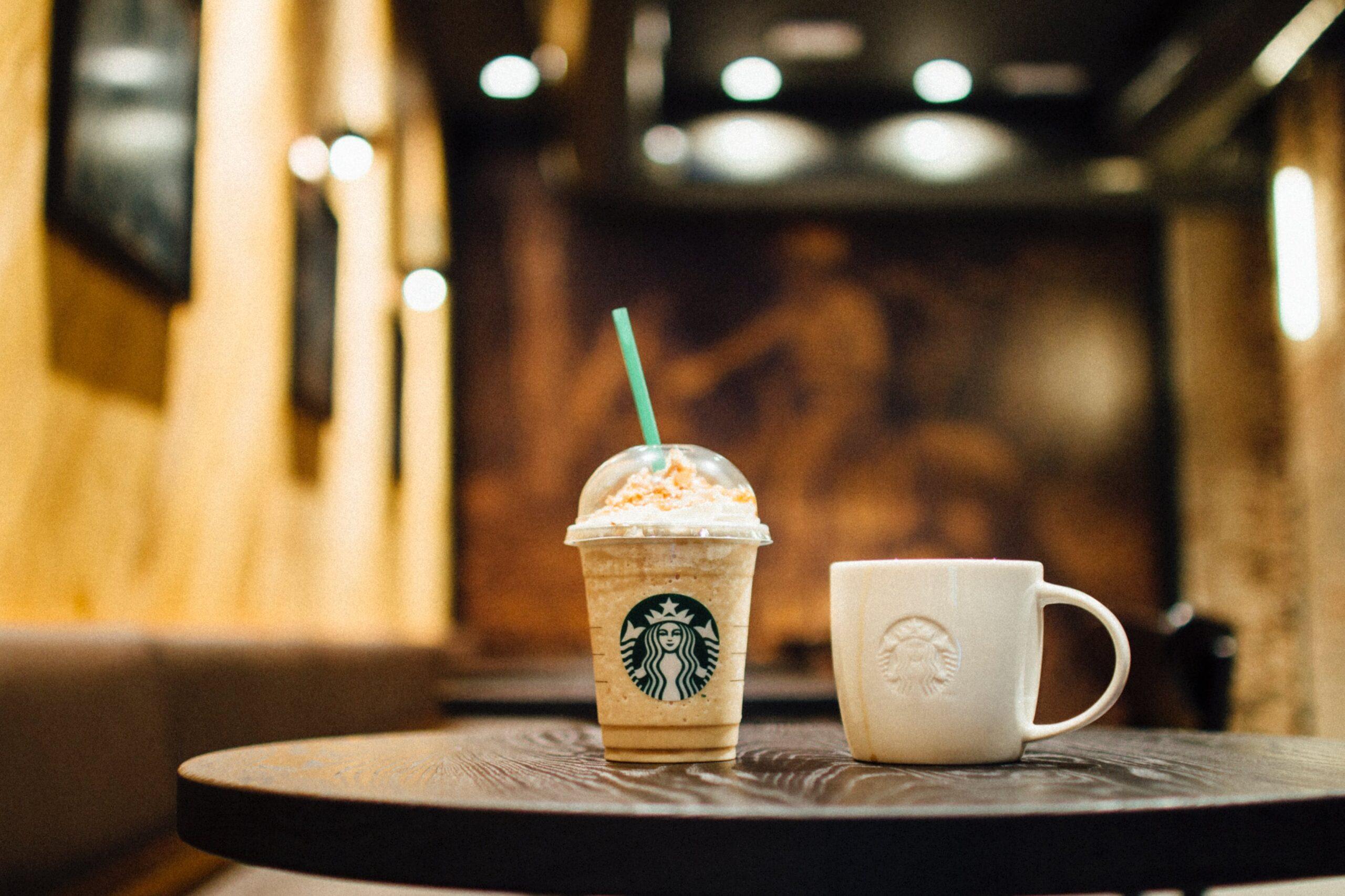 星巴克買一送一2021日期 STAY COFFEE TOGETHER 數位體驗