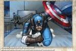 Captain America: Sentinel of Liberty 美國隊長: 自由哨兵限時免費下載