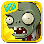 植物大戰殭屍完整版下載 for iOS