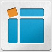 日程表(課程表) TimeSpread - 上課時間表 app