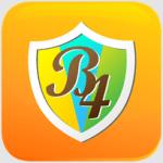 B4Click防駭通 – 偵測APP不明網址安全性與反詐騙網址