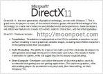 directx 11 繁體中文載點 Win7