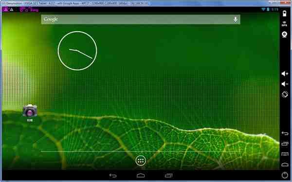 Android模擬器下載點 – Genymotion 用電腦玩手機遊戲