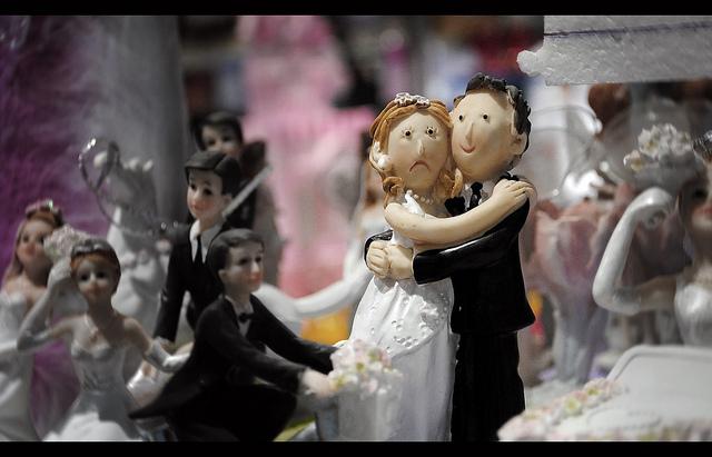 結婚登記要帶什麼 需要的資料有哪些?