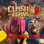 free coc accounts generator