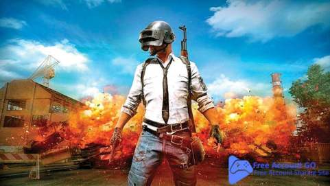 free pubg mobile account and password list